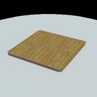 Pavimento Rovere 3x3