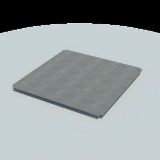 Pavimento Gres cemento